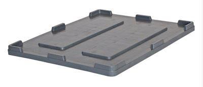 Lock till Pallbox Kvarts, Big Box, LxB 1200x800 mm