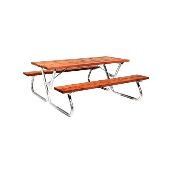 Bilde for kategorien Piknikbord & Benkebord