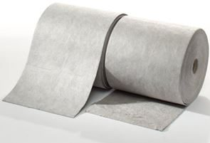 Absorbent Universal, rulle, 400 mm x 40 m, 2 st/fp