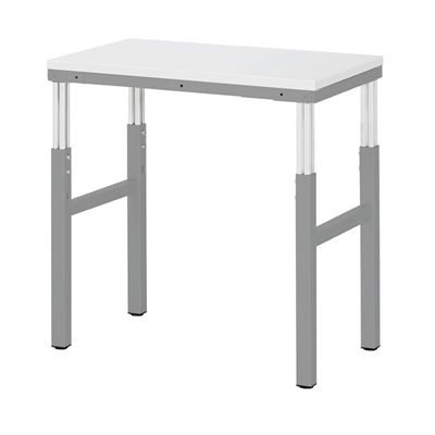 Arbetsbord Gisel ESD, LxB 1000x500 mm