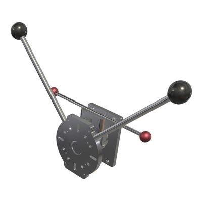 Rotasjonsenhet Edmolift WP 130 Jolner, maks 60 kg