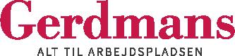 Gerdmans logo